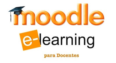 Course Image Moodle para docentes y exeLearning